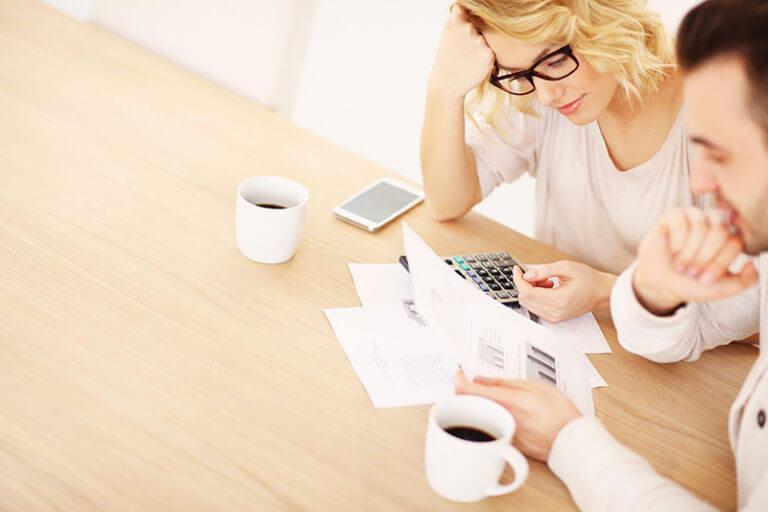 ניהול הוצאות והכנסות